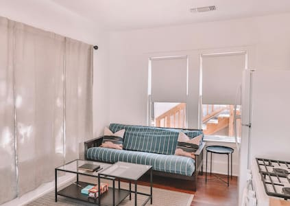 Awesome Pearl, St. Mary & Downtown Apartment!