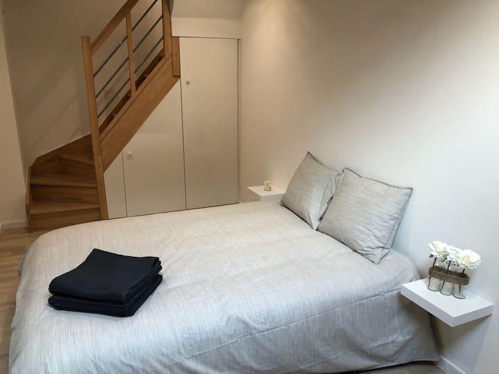 Résidence du château Appartement-Confort