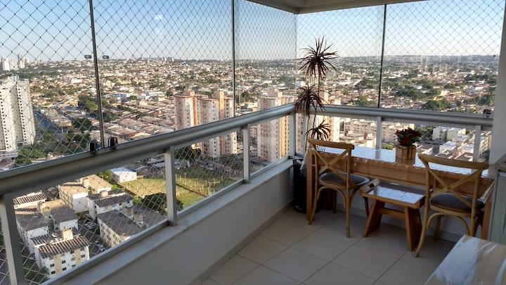 Apartamento Alto Padrão em Goiânia