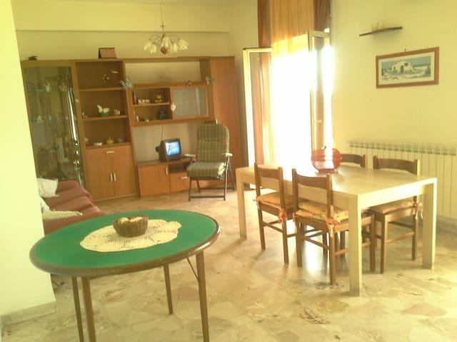 Casa Nicandra