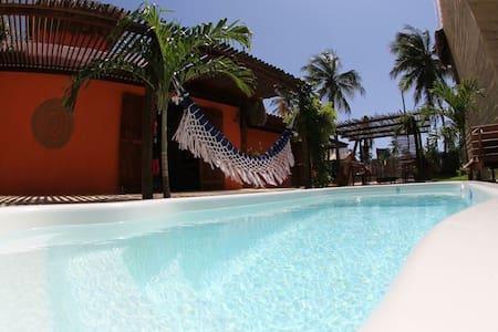 Aloha casa de praia - Amontada - Casa