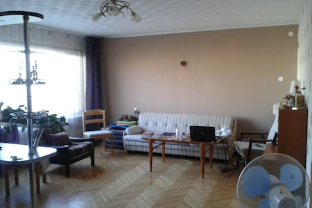 Studio appartment - Bauska - Apartamento