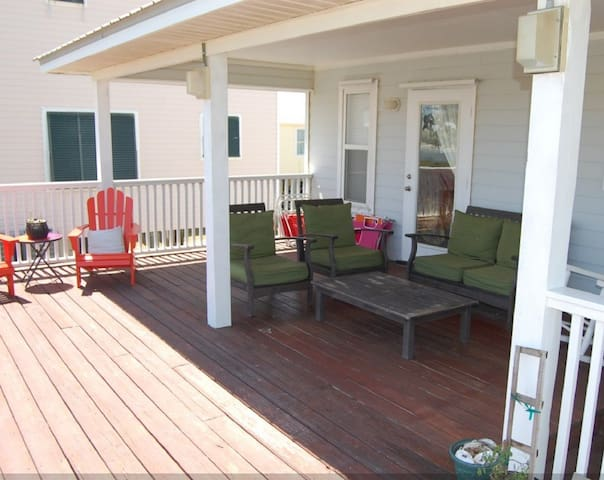 Cute and Comfortable! Pet Friendly - Gulf Shores - Huis