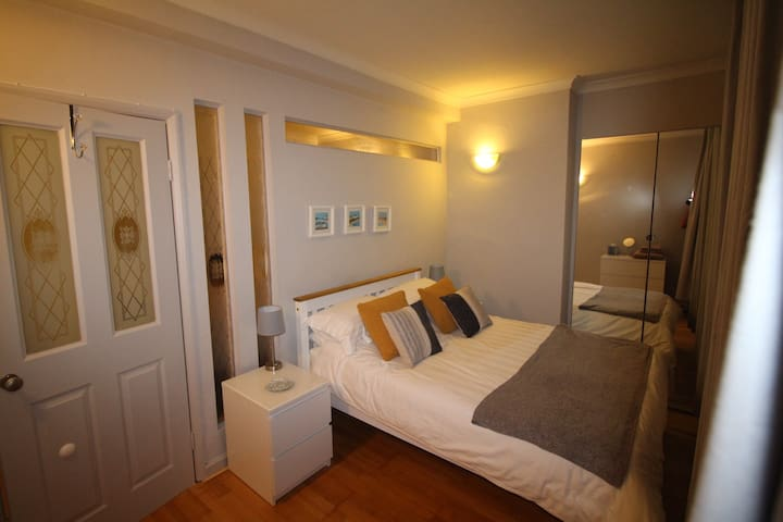 Beautiful Apartment in Character Georgian House - Ullesthorpe - Flat