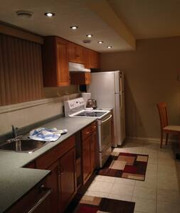 Private Suite, Lake Wabamun