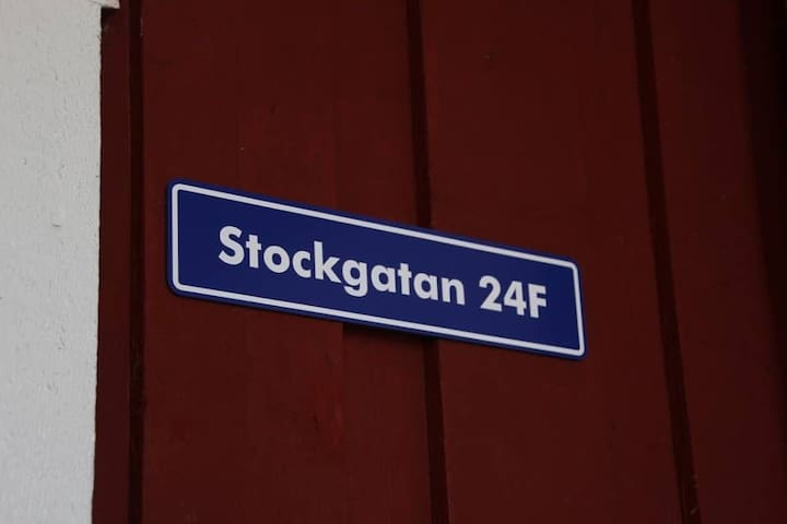 Room 4-5 pers in  Jokkmokk