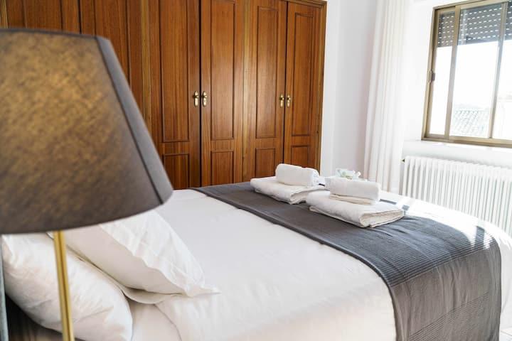 Apartamento Campillo 23 Trujillo