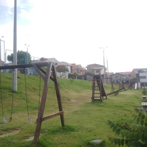 Parque recreativo