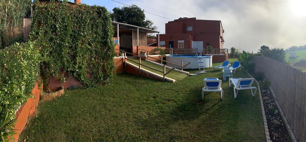 Villa Maria la de Paco