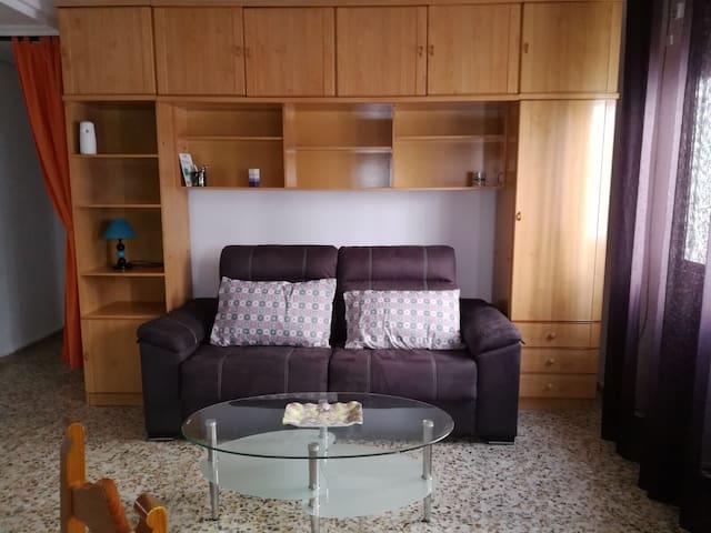 Apartamento amueblado - Cáceres - Wohnung