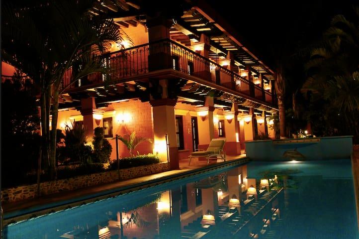 THE OAXACAN SUITE - San Felipe del Agua - Guest suite