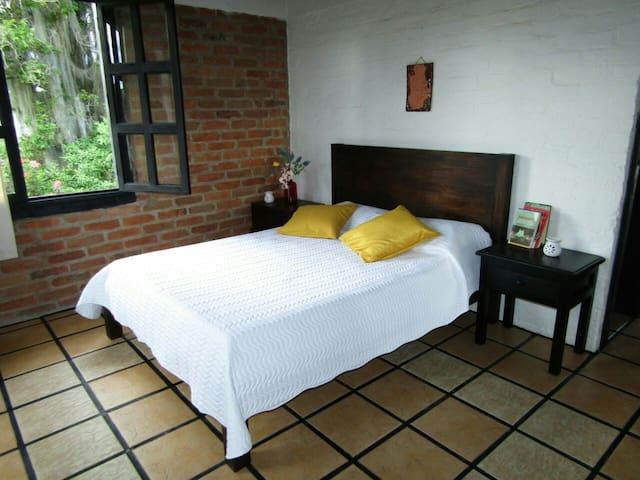 Habitación Barranquero
