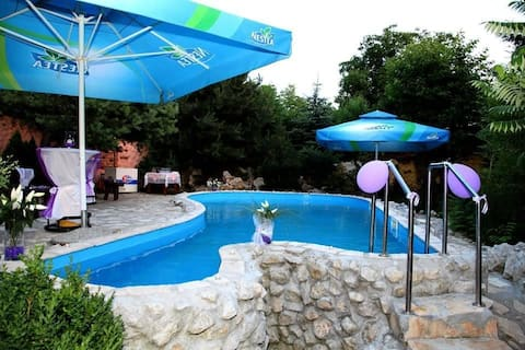 Stara Vodenica Bed and Breakfast / Double Room