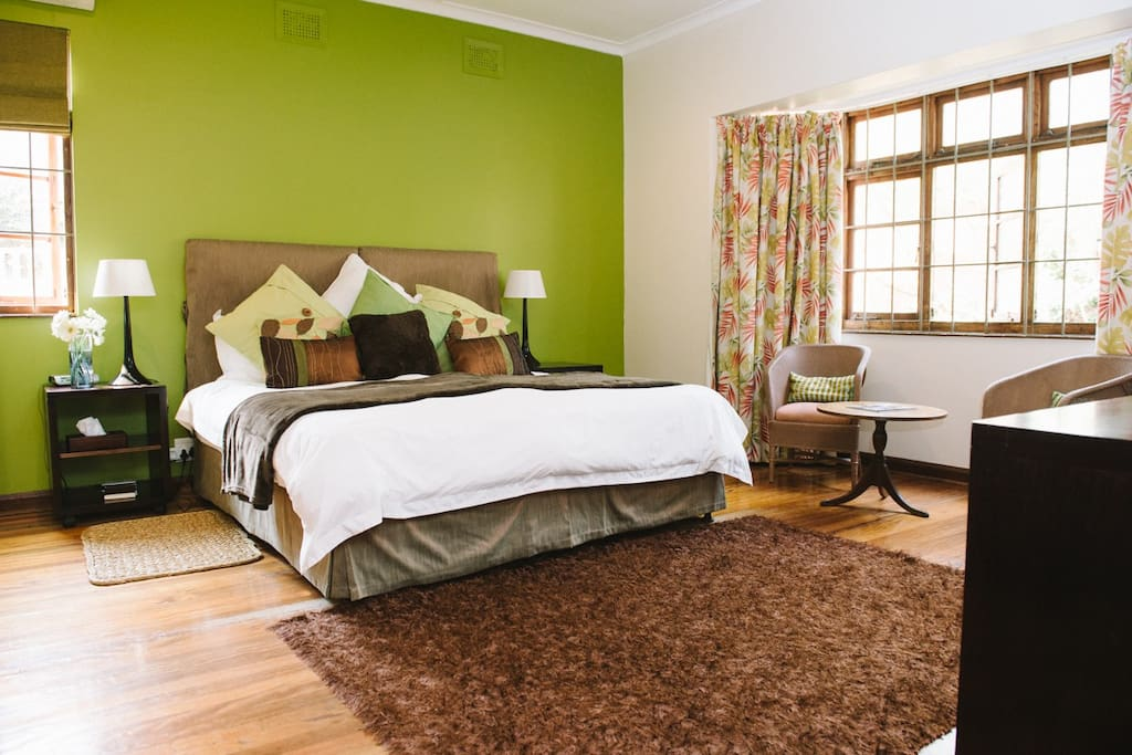 Rooms To Rent In Durban Berea