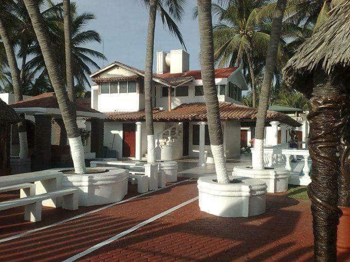 Casa Lirio en Playa el Real Tecoman