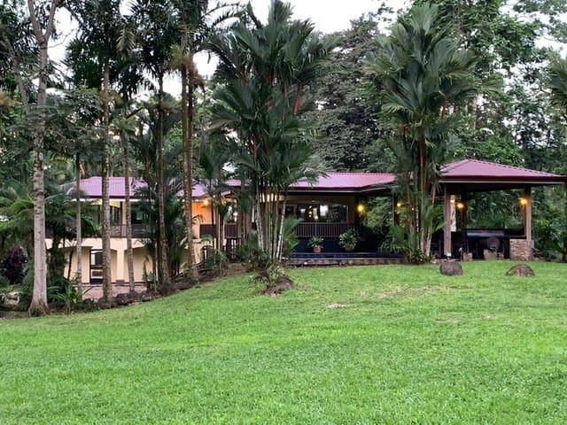 San Carlos - Casa de Campo - Luxury home/pool