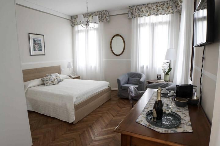 Gaio Lodge Castello San Salvatore Relais