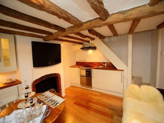 72 St Joan's Cottage, New Street, Henley on Thames - Henley-on-Thames - Casa