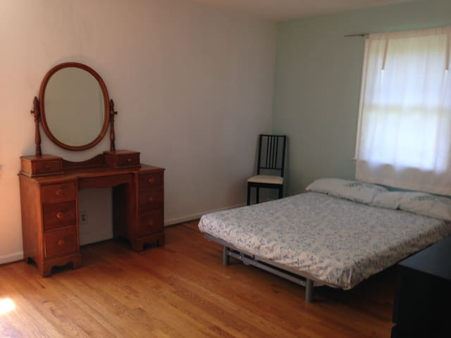 Spacious Large Private Beautiful Room inPrinceton