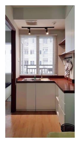 Sudirman Suites Apartment, 3rd Floor Ebony unit 10