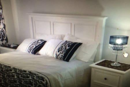 Meet home - Roosendaal - 公寓