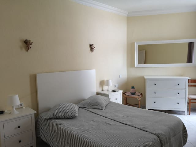 Beach Apartment - Benalmadena Costa