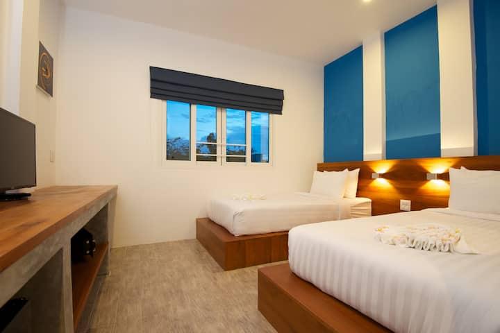 THALASSA HOTEL KOH TAO