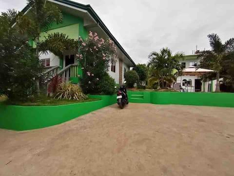 Paradise Inn -  Bolinao Patar Beach