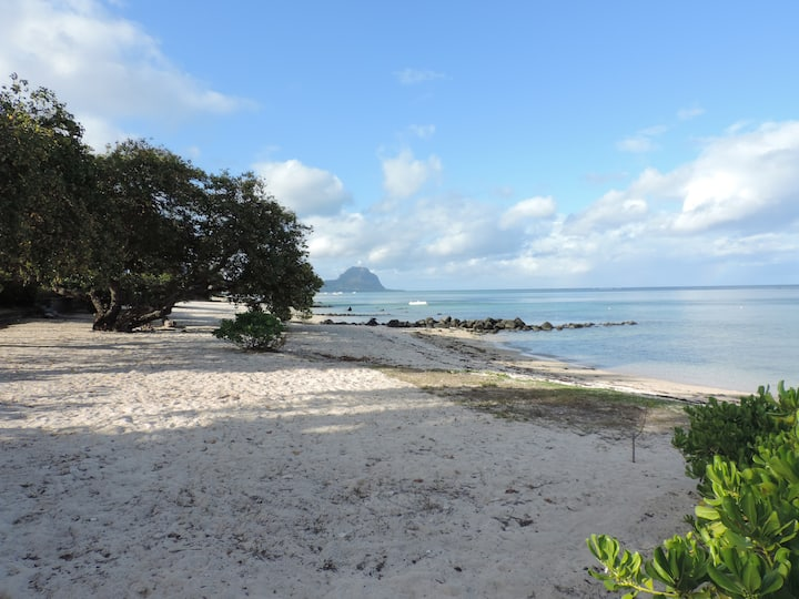 Caplage Tamarin White Sand Luxury Apartment