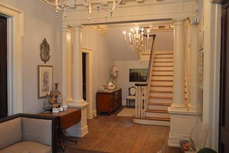 Elegant vintage-modern flat. - Lynchburg - Apartmen
