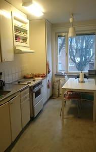 3 room apartment in Vällingby City - 斯德哥爾摩