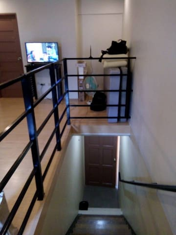Imus Transient House Unit 9B 1 bedroom