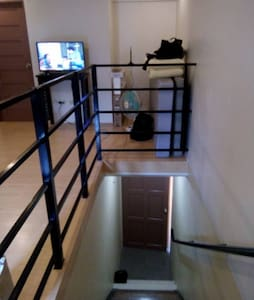 Imus Transient House Unit 9B - Imus - Apartment