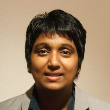 Manisha User Profile