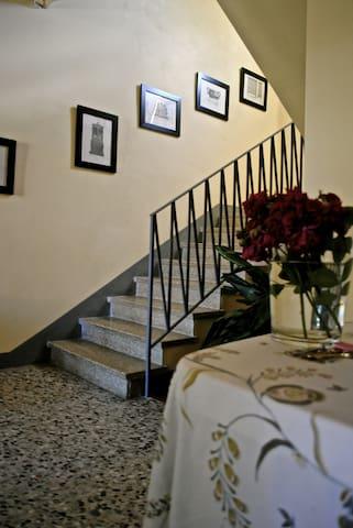 Parma Tenuta Rivalazzo - Noceto (Parma)