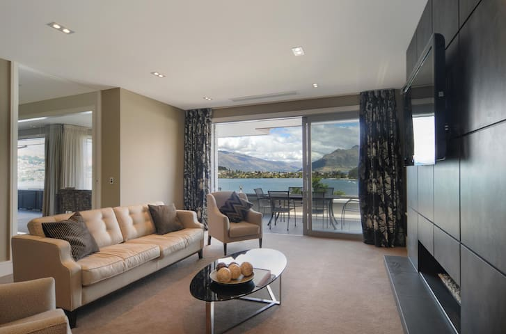 Waterstone - Luxury 4 Bed Villa - Квинстаун - Дом