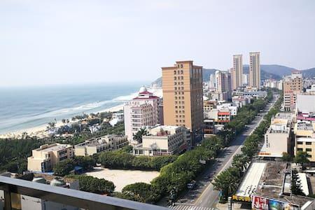 阳江市海陵岛闸坡风帆度假公寓海景一房一厅