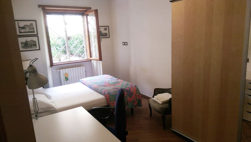 Francesco's room in Rome - Roma - Apartamento