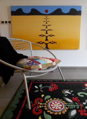 ''apARTment'' junto a la Rambla - Figueres - Lägenhet