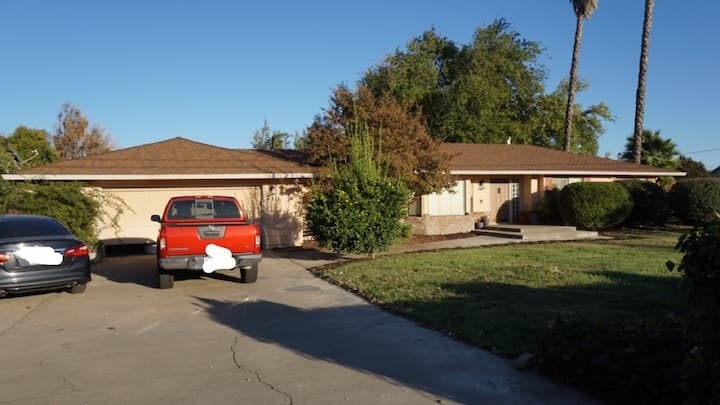 Beautiful family home in Yuba City!!!