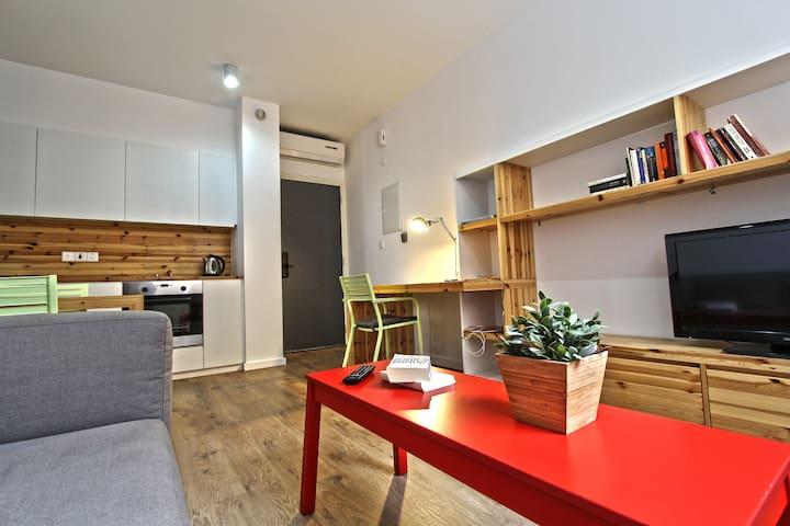 Kitonas Junior Apartment 303