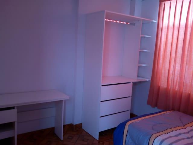 Casa hospedaje Chiclayo Peru