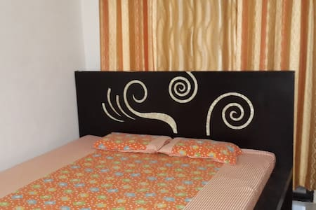 Comfortable Quiet and Convenient place! - Gandhinagar - Lakás