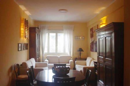 Casa vacanza in Roma - Leilighet