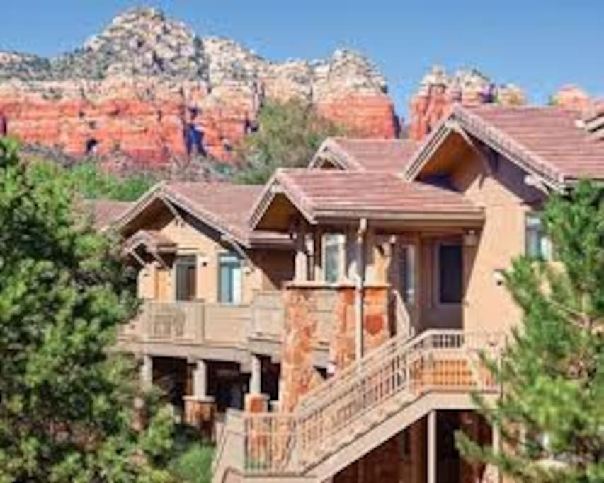 WYNDHAM SEDONA RESORT