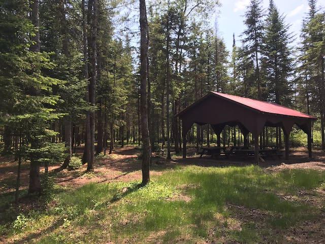 Terrain de camping 5