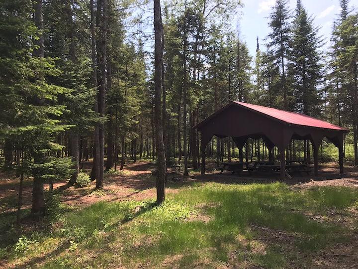 Terrain de camping 4