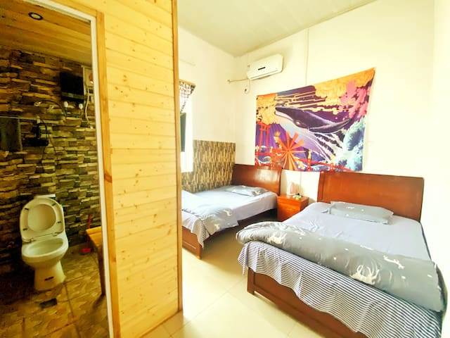 Dhomë gjumi 5