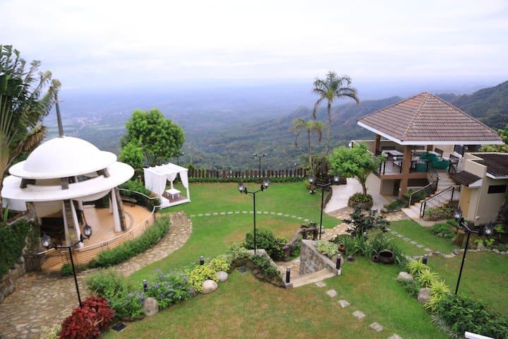 My 1BR Suites in Tagaytay