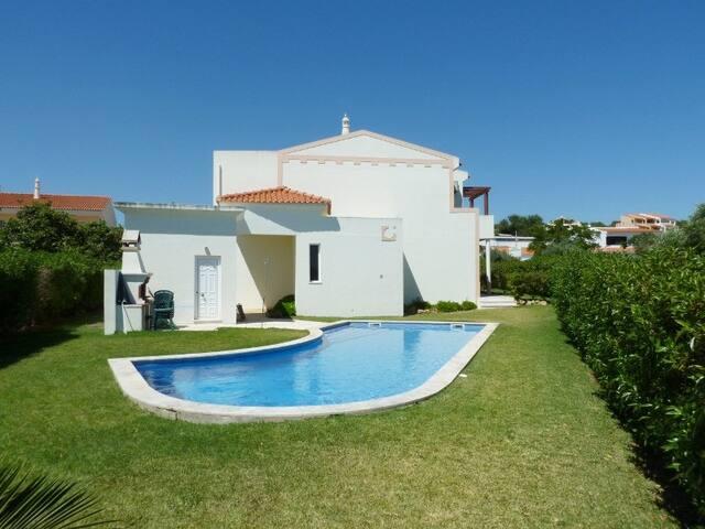 Jenz Villa, Albufeira, Algarve
